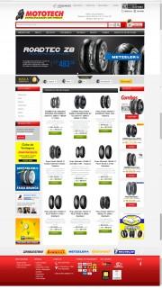 Mototech – Pneus para Motos