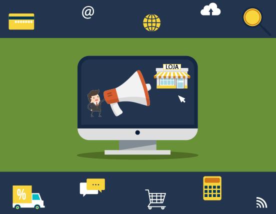 Tercerize – Fazendo sua loja virtual