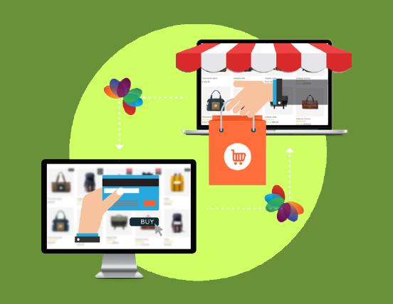 Saiba por que empresas que têm e-commerce rendem mais
