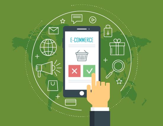 Plataforma de E-commerce Porto Alegre: podemos te ajudar!