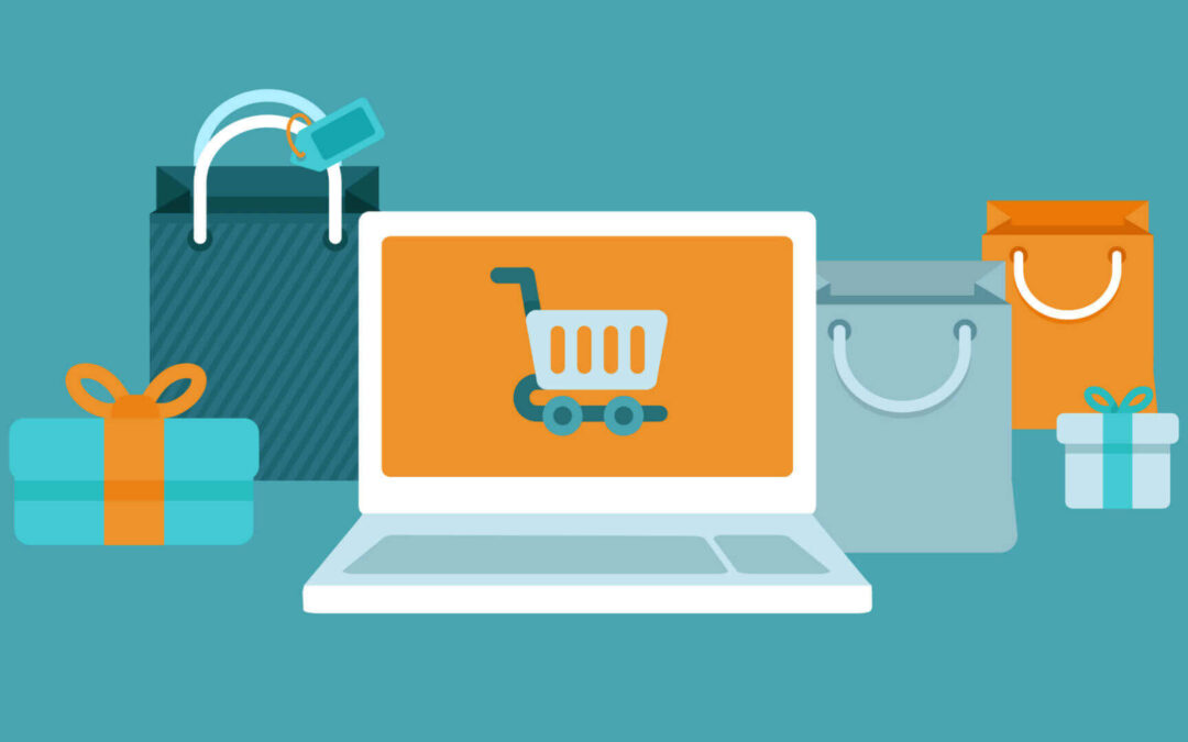 Como fazer marketing de E-commerce